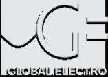 Логотип компании ГлобалЭлектро